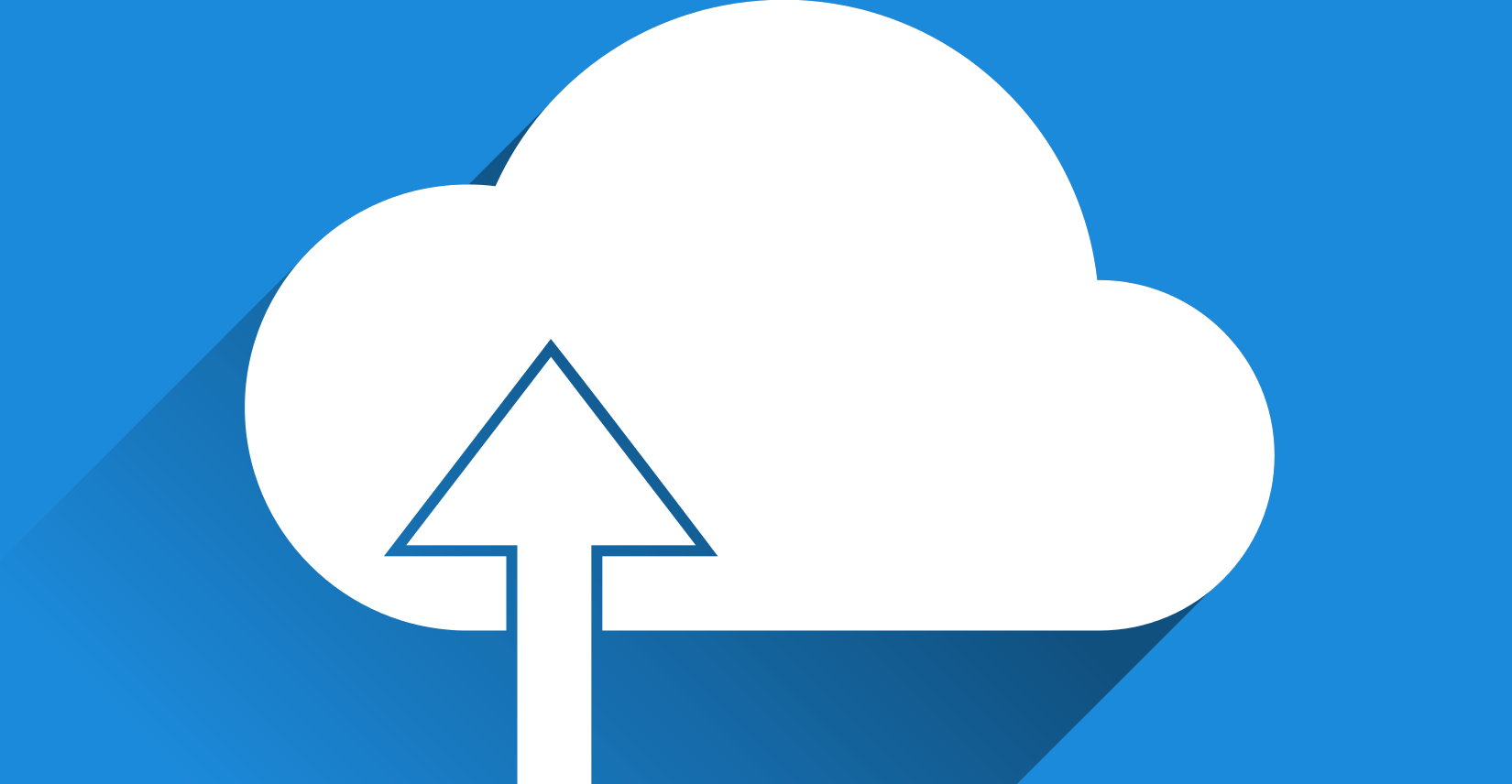 Publishing to the cloud